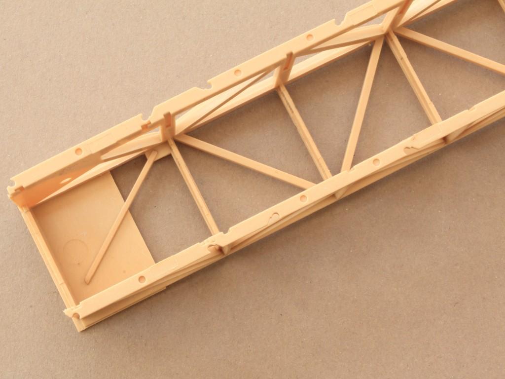 Brücke-2 Fries Kran 16t Strabokran (1942) 1:35 Amusing Hobby (#35B003)