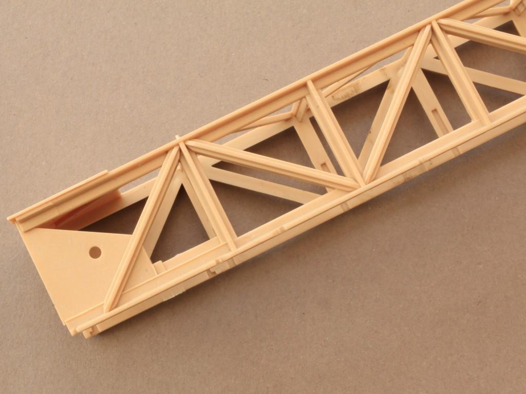 Brücke-1 Fries Kran 16t Strabokran (1942) 1:35 Amusing Hobby (#35B003)