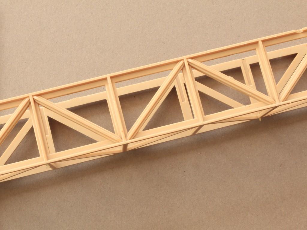 Brücke-3 Fries Kran 16t Strabokran (1942) 1:35 Amusing Hobby (#35B003)