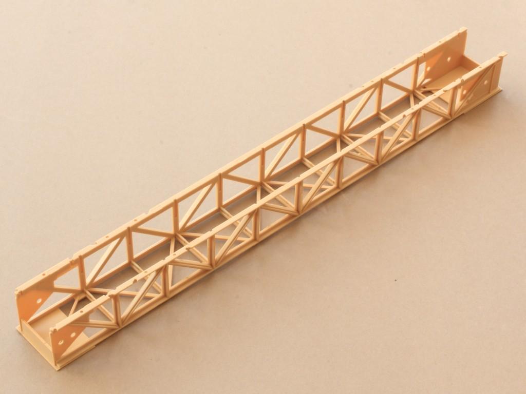 Brücke Fries Kran 16t Strabokran (1942) 1:35 Amusing Hobby (#35B003)