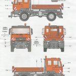 CMK-8056-MAN-LE-10.220-Markierungsvarianten-1-150x150 MAN LE 10.220 Flugzeugschlepper in 1:48 von CMK #8056