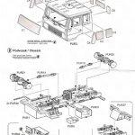 CMK-8056-MAN-LE-10.220-Schlepper-Bauanleitung-2-150x150 MAN LE 10.220 Flugzeugschlepper in 1:48 von CMK #8056