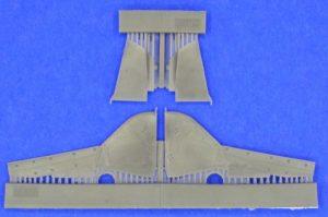 Eduard-648436-FW-190-A-5-Undercarriage-legs-BRONZE-3-300x199 Eduard 648436 FW 190 A-5 Undercarriage legs BRONZE (3)