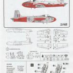 FLY-48019-Jet-Provost-21-150x150 Fly Jet-Provost T 4 in 1:48 von FLY # 48019