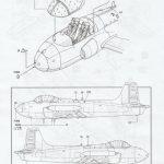 FLY-48019-Jet-Provost-26-150x150 Fly Jet-Provost T 4 in 1:48 von FLY # 48019