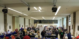 16. Modellbauausstellung der Modellbaufreunde Siegen