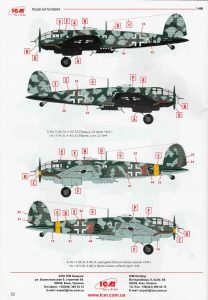ICM-48264-Heinkel-He-111-H-20-36-208x300 ICM 48264 Heinkel He 111 H-20 (36)