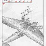 ICM-48264-Heinkel-He-111-H-20-63-150x150 Heinkel 111 H-20 in 1:48 von ICM #48264