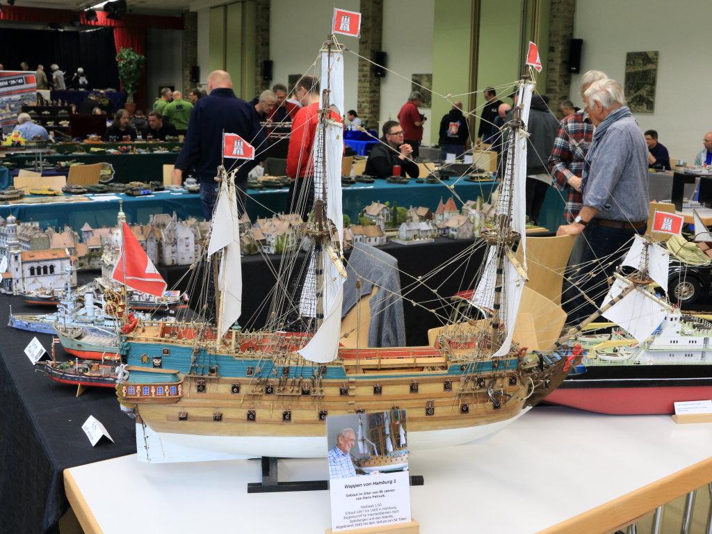 IMG_0071 16. Modellbauausstellung der Modellbaufreunde Siegen