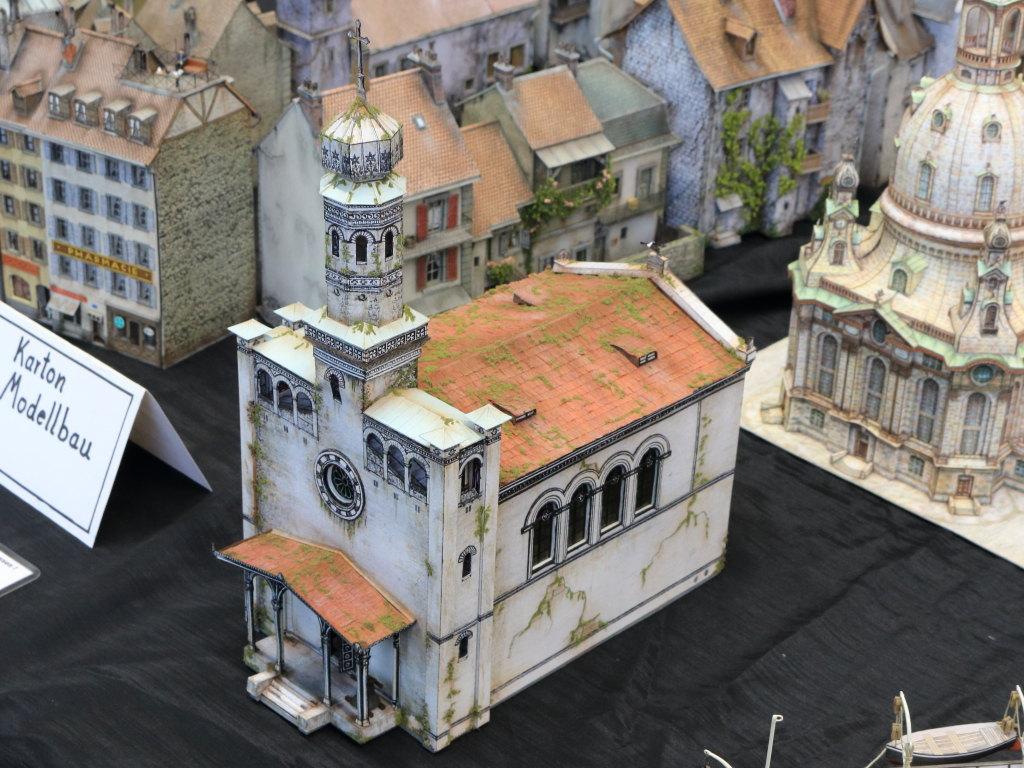IMG_0072 16. Modellbauausstellung der Modellbaufreunde Siegen