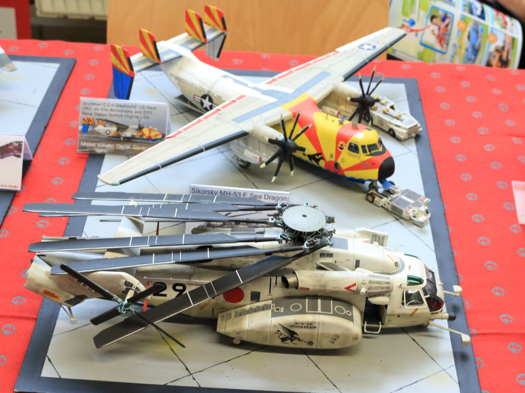 IMG_0202 16. Modellbauausstellung der Modellbaufreunde Siegen
