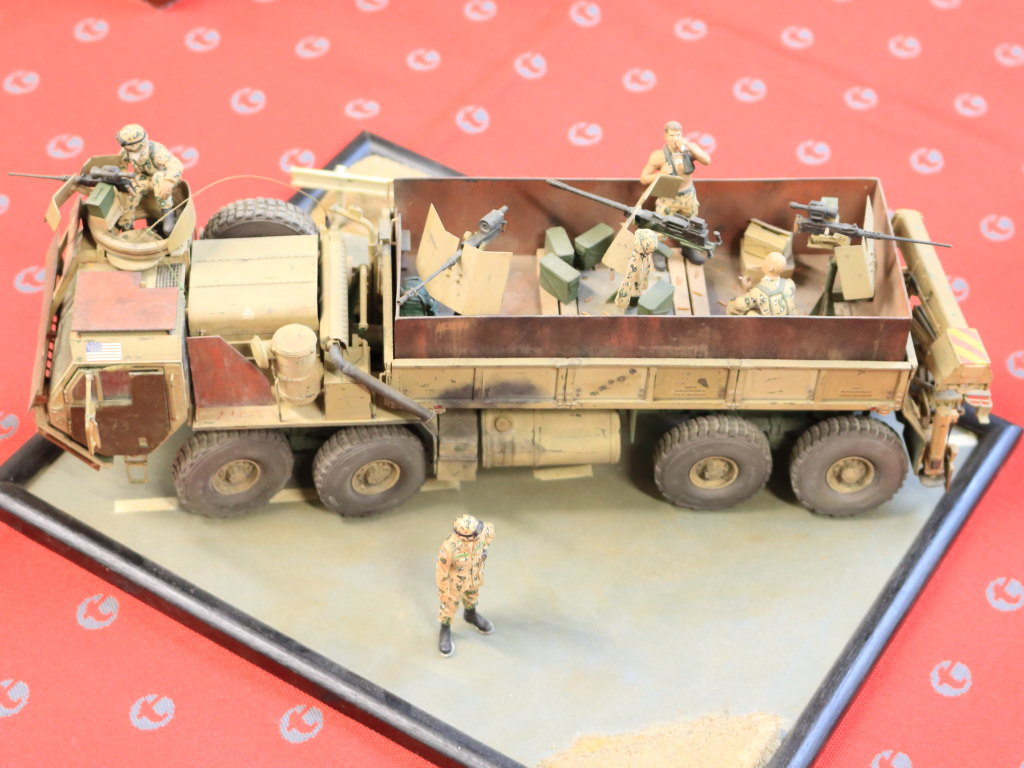 IMG_0239 16. Modellbauausstellung der Modellbaufreunde Siegen