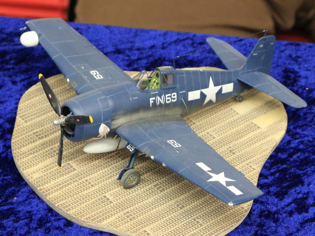 IMG_0387 16. Modellbauausstellung der Modellbaufreunde Siegen