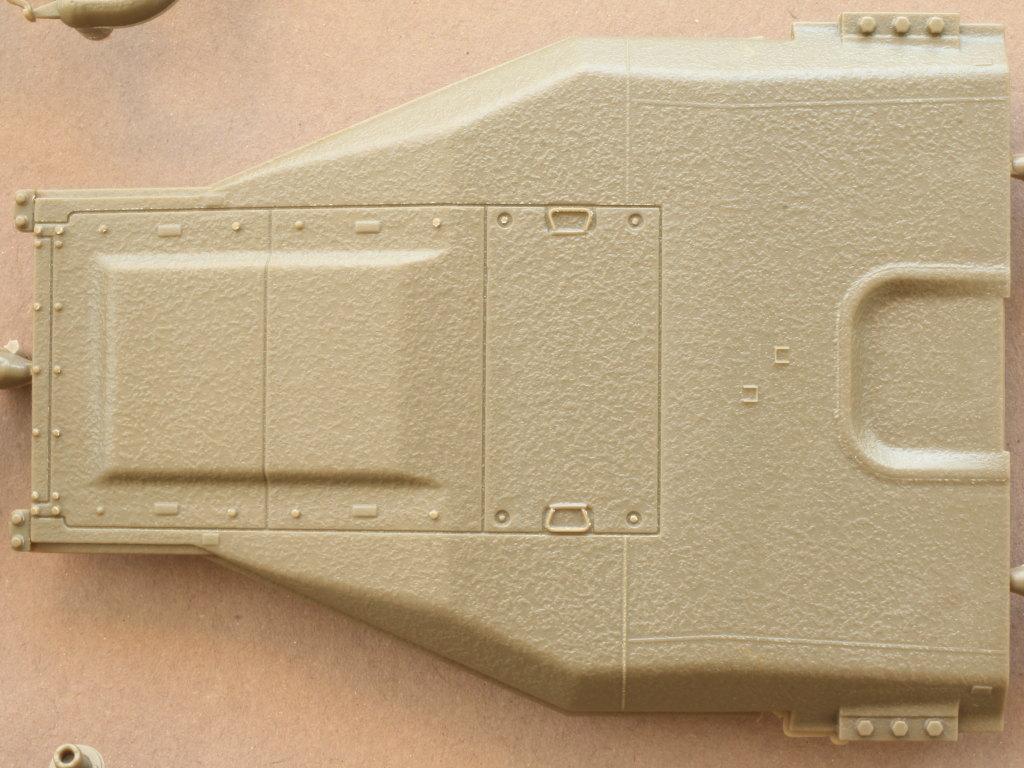K-1-2 M728 Combat Engineer Vehicle 1:35 AFV Club (#35254)