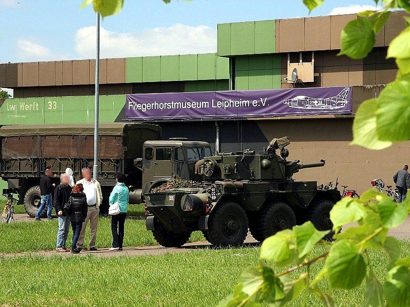 """Modellbauausstellung-Leipheim-2019-3 25.05.19: Sechste Modellbauausstellung """"Modell trifft Original"""" in Leipheim"""