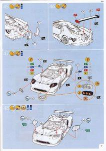 Revell-07041-FORD-GT-Le-Mans-2017-39-212x300 Revell 07041 FORD GT Le Mans 2017 (39)