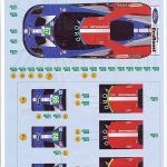 Revell-07041-FORD-GT-Le-Mans-2017-40-150x150 FordGTLe Mans 2017 in 1:24 von Revell 07041