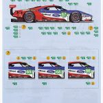 Revell-07041-FORD-GT-Le-Mans-2017-41-150x150 FordGTLe Mans 2017 in 1:24 von Revell 07041