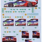 Revell-07041-FORD-GT-Le-Mans-2017-42-150x150 FordGTLe Mans 2017 in 1:24 von Revell 07041