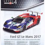 Revell-07041-FORD-GT-Le-Mans-2017-43-150x150 Ford GT Le Mans 2017 in 1:24 von Revell 07041