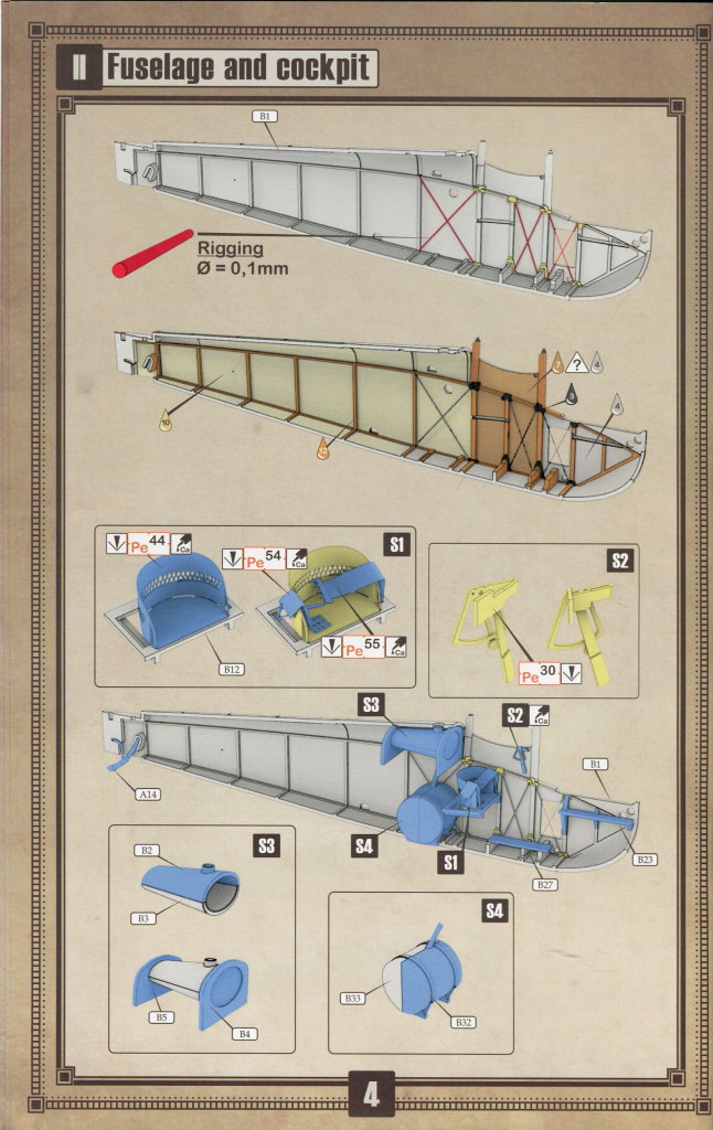 Review_CSM_DOLPHIN_24 Sopwith 5F.1 Dolphin - Copper State Models 1/48
