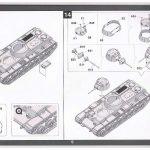 Takom-2112-SMK-Bauanleitung-Seite9-150x150 Soviet Heavy Tank SMK in 1:35 von TAKOM # 2112