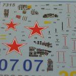 Zvezda-7315-Mi-24P-26-150x150 Mil Mi-24P in 1:72 von Zvezda # 7315