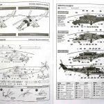 Zvezda-7315-Mi-24P-28-150x150 Mil Mi-24P in 1:72 von Zvezda # 7315