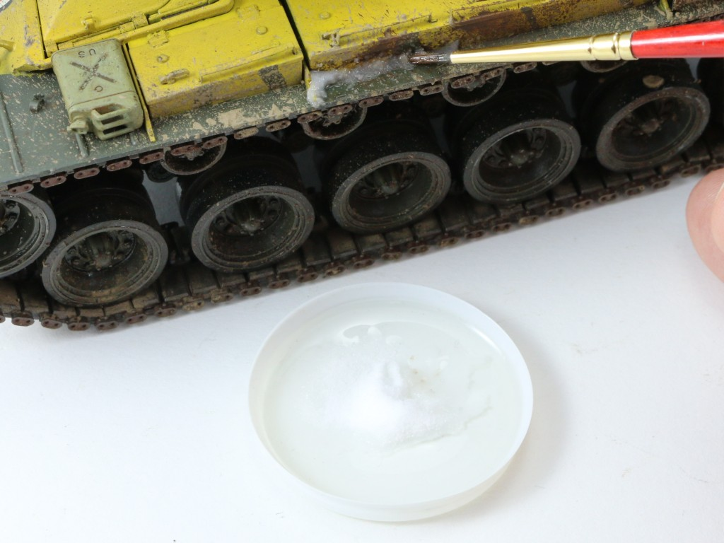 23 Build Review : M46 Patton in Korea 1:35 Dragon/Cyber Hobby