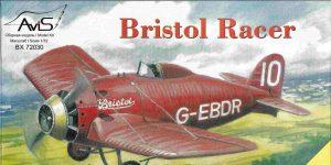 Bristol Type 72 Racer von AVIS BX 72030