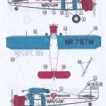 DoraWings-72012-Bellanca-J-300-24-150x150 Bellanca J-300 in 1:72 von Dora Wings # 72012