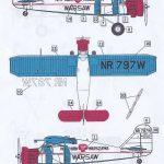 DoraWings-72012-Bellanca-J-300-24-150x150 Bellanca J-300 in 1:72 von Dora Wings # 72012
