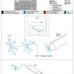 Eduard-48981-Albacore-Bomb-Racks1-150x150 Detailsets für die Fairey Albacore im Maßstab 1:48 von Eduard