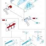 Eduard-49945-Albacore-4-150x150 Detailsets für die Fairey Albacore im Maßstab 1:48 von Eduard