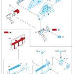 Eduard-FE-945-Albacore-ZOOM-1-150x150 Detailsets für die Fairey Albacore im Maßstab 1:48 von Eduard