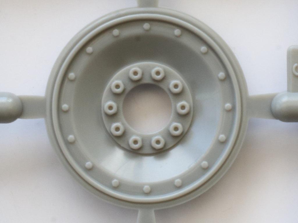 H-1 Kanonenjagdpanzer (KaJaPa) 1:35 Revell (#03276)