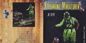 No Fear! Kellerkind Miniaturen 50-041