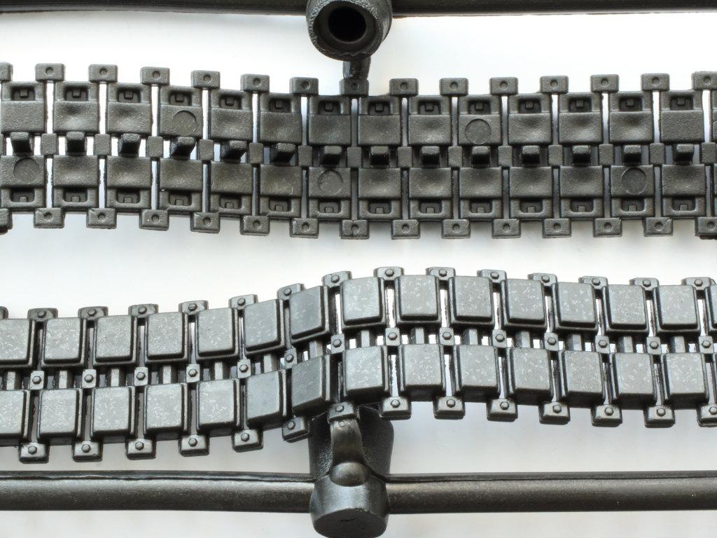 Ketten-1 Kanonenjagdpanzer (KaJaPa) 1:35 Revell (#03276)