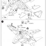 Kinetic-48063-M-346-Trainer-Bauanleitung-10-150x150 Alenia-Aermacchi M-346 in 1:48 Kinetic Gold 48063