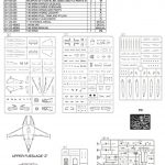 Kinetic-48063-M-346-Trainer-Bauanleitung-2-150x150 Alenia-Aermacchi M-346 in 1:48 Kinetic Gold 48063