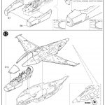 Kinetic-48063-M-346-Trainer-Bauanleitung-7-150x150 Alenia-Aermacchi M-346 in 1:48 Kinetic Gold 48063