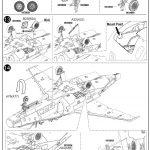 Kinetic-48063-M-346-Trainer-Bauanleitung-8-150x150 Alenia-Aermacchi M-346 in 1:48 Kinetic Gold 48063