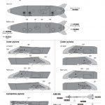Kinetiv-48036-M-346-Trainer-Stencils-2-150x150 Alenia-Aermacchi M-346 in 1:48 Kinetic Gold 48063