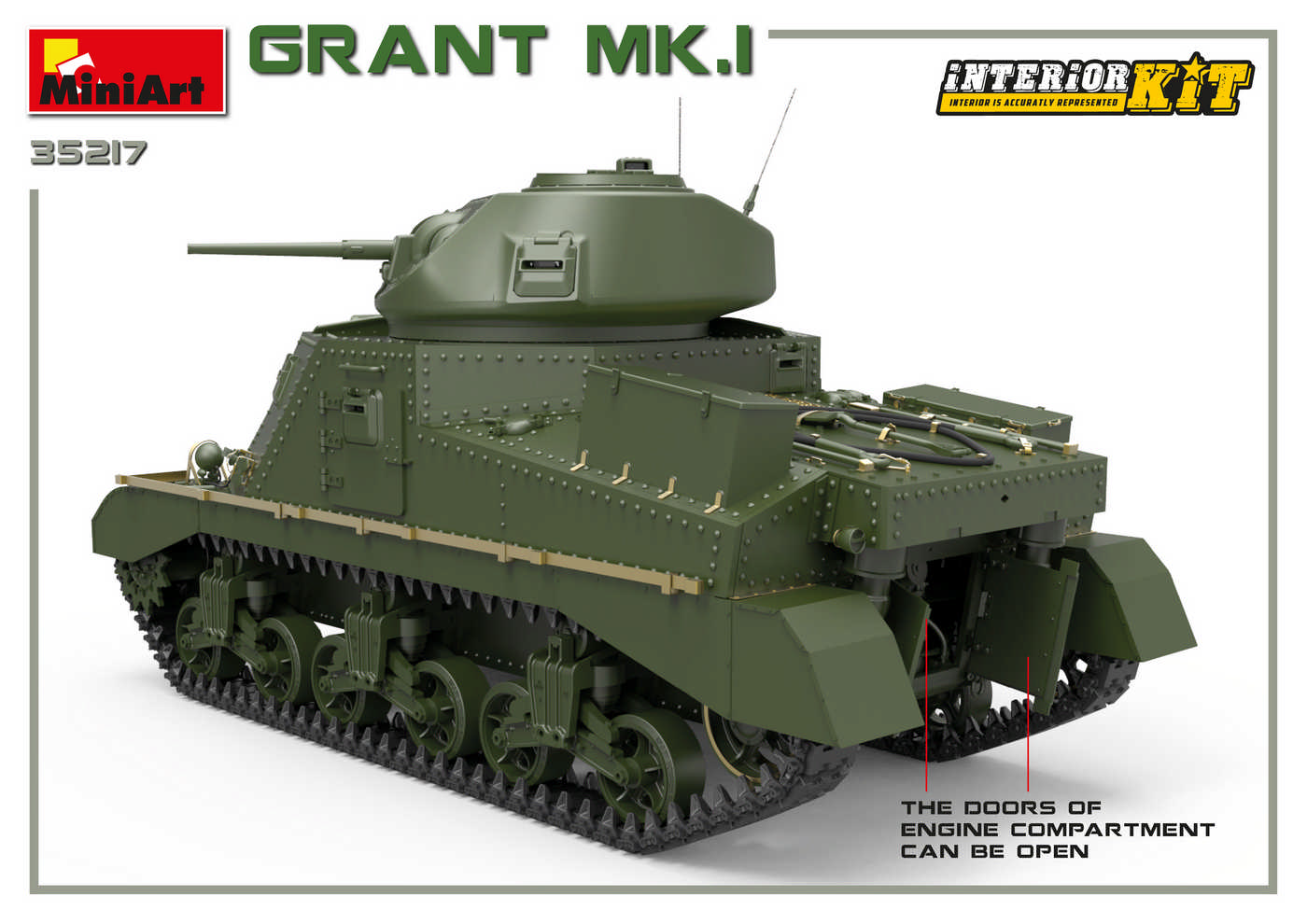 MiniArt-35217-M3-Lee-Grant-Preview_art-5 M3 Grant Mk. I in 1:35 von MiniArt 35217