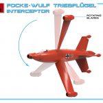 MiniArt-40002-Focke-Wulf-Triebflügel-5-150x150 Focke Wulf Triebflügel in 1:35 von MiniArt
