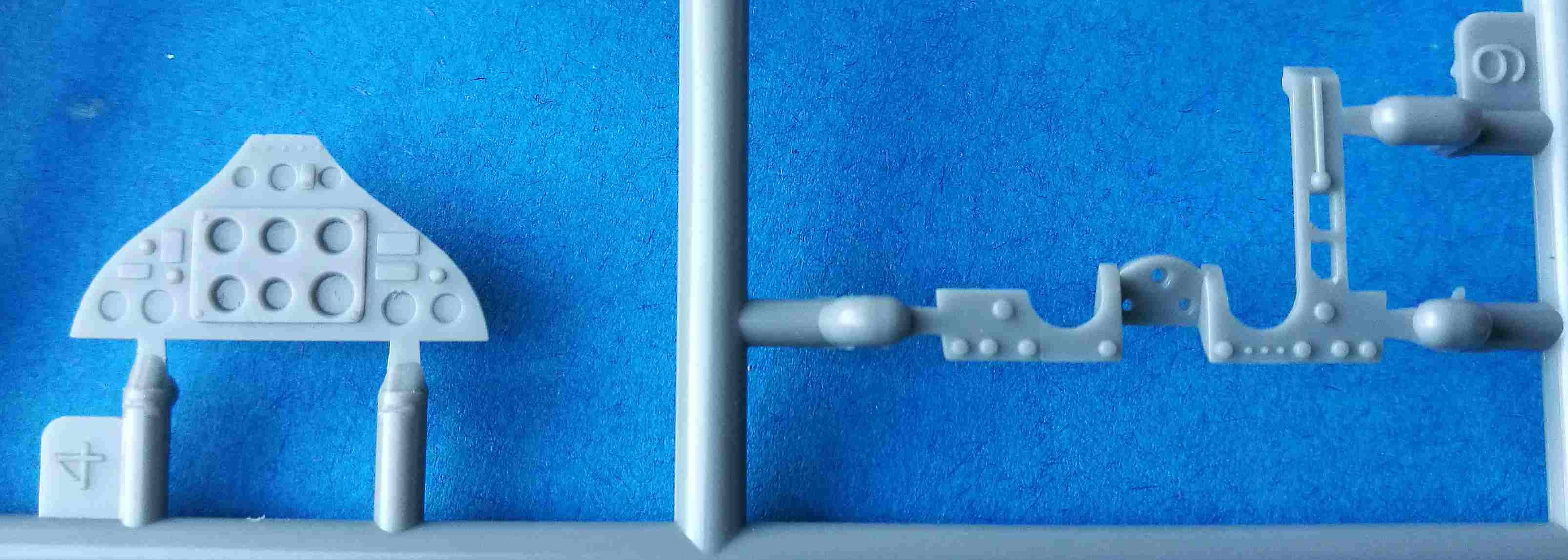 Trumpeter-02880-Fairey-Albacore-24 Fairey Albacore in 1:48  Trumpeter # 02880