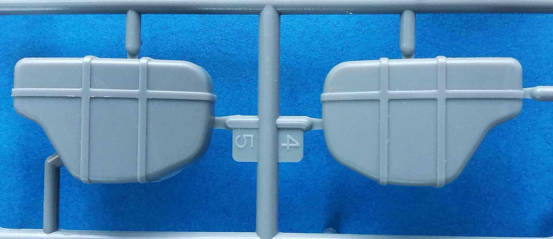 Trumpeter-02880-Fairey-Albacore-3 Fairey Albacore in 1:48  Trumpeter # 02880