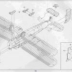Trumpeter-02880-Fairey-Albacore-Bauanleitung-10-150x150 Fairey Albacore in 1:48  Trumpeter # 02880