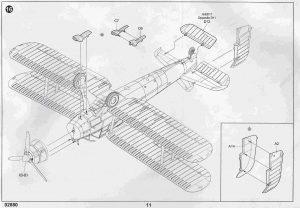 Trumpeter-02880-Fairey-Albacore-Bauanleitung-10-300x208 Trumpeter 02880 Fairey Albacore Bauanleitung (10)