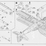 Trumpeter-02880-Fairey-Albacore-Bauanleitung-11-150x150 Fairey Albacore in 1:48  Trumpeter # 02880